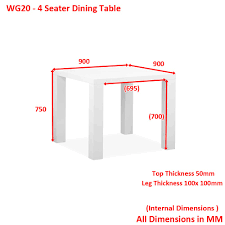square dining table for 10 dimensions interior design for amazing kitchen plan