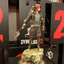 Dying Light Action Figures Well Looky What We Have Here