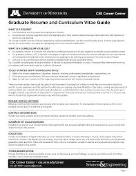 Engineering Graduate Resume Templates At Allbusinesstemplatescom