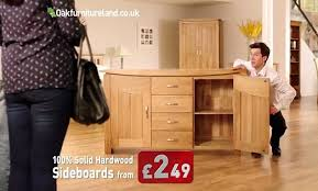 oak furniture land. Contemporary Oak The Advertising Standards Authority Received Complaints That The Adverts  Were U0027misleadingu0027 Because Product Legs In Oak Furniture Land L