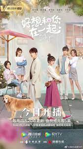 Be With You Chinese Drama Review (2020)