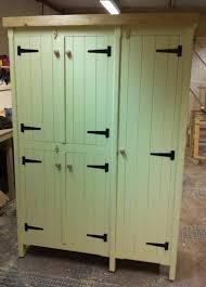 pine kitchen units ebay. xl rustic wooden pine kitchen handmade cupboard unit pantry housekeepers larder units ebay r