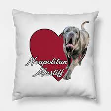 Neapolitan Mastiff Size Chart Neo Mastiff 1