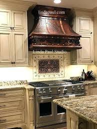 tile medallions for backsplash copper kitchen copper kitchen plaques decorative tile medallion copper tiles for kitchen