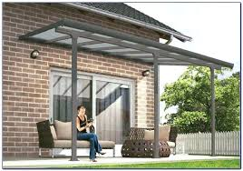 patio cover covers home design ideas and palram feria 13 ft sidewall kit x sid