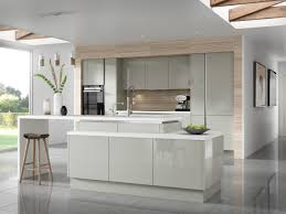 Kitchens Modern Home Kitchen Design Ideas With Beauty Green And White Wall