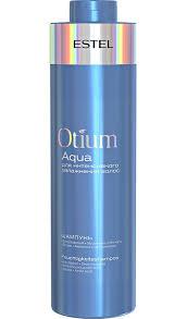 <b>Estel</b> Otium Aqua - <b>Шампунь</b> для интенсивного <b>увлажнения</b> волос ...