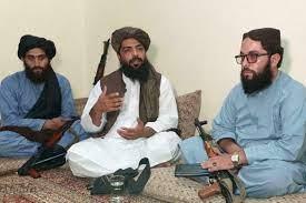 قيادي في حركة طالبان: يجب عدم السماح للنساء الأفغانيات بالعمل بجانب الرجال