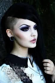 elemental chaos by roseshock deviantart on deviantart makeup blue eyes goth