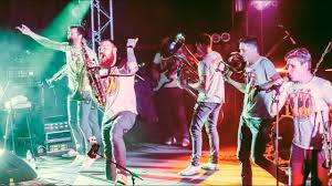 <b>Brevis Brass Band</b> - Ленинград cover mix - YouTube
