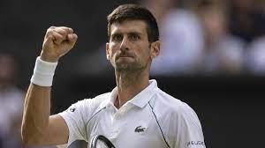Novak djokovic is a serbian professional tennis player. Olympia 2021 Novak Djokovic Peilt Mit Siegen In Japan Und Bei Den Us Open Den Golden Slam An Eurosport