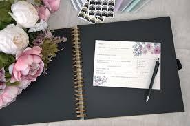 Gästebuch Hochzeit Mit Fragen Zum Ausfüllen Diy Hochzeit
