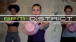 slide show bpm district Fit - YouTube