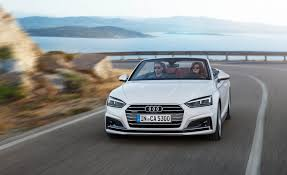 audi a4 2018 model. exellent model audi says the a5s5 cabriolets will be available sometime in spring  months following a german debut march pricing however is yet to announced for audi a4 2018 model