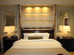 Modern Elegant Bedroom Modern Natural Design Of The Hotel Inspired Master Bedroom Ideas