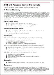 personal banker resume format gallery all about sample bunch ideas of on  summary