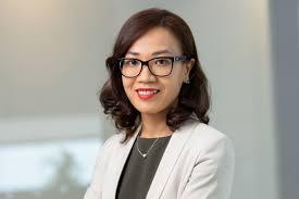 Anh Thi Kim Ngo -EY Vietnam People Advisory Services Partner