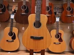 Martin Lx Ed Sheeran 3 Divide Acoustic Electric Guitar Natural