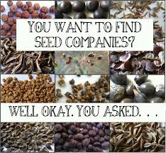 garden seed companies. Seed Companies List - Ginormous Huge Of For Herbs Vergetables Fruit Seeds Garden A