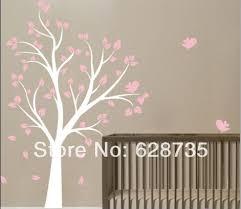 wall art baby girl bedroom