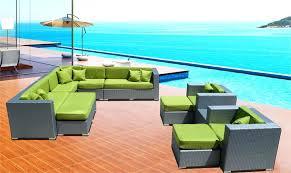 grand resort patio furniture long beach hills outdoor wicker patio furniture sectional sofa grand resort patio