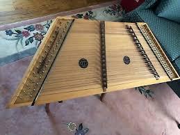 Harp Dulcimer 15 14 Hammered Dulcimer