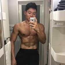 写真30枚本気で筋トレを始めて1年5ヶ月身体の変化の記録 Akioblog