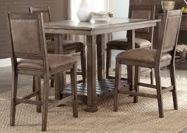 stonebrooke gathering table set