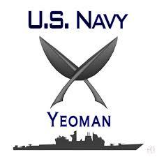 Navy Yeoman Rating