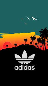 Adidas Iphone Wallpapers HD