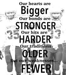 Friday Night Lights Quotes 20 Inspiration 24 Best Football Slogans Images On Pinterest Football Slogans