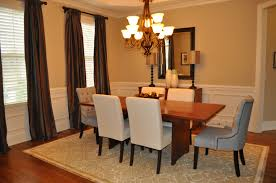 chair rail dining room. Fine Dining Full Size Of Wainscoting Ideas Dining Room Chair Rail Painting  White Below Rustic  Throughout L