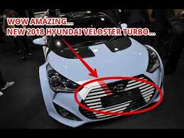 2018 hyundai veloster. delighful hyundai new 2018 hyundai veloster turbo and hyundai veloster