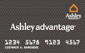 Synchrony Financial and Ashley HomeStores Ltd Extend Consumer