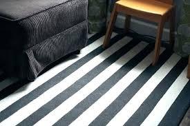 black striped rug black striped rug black and white stripe rug dwell studio dr ink striped