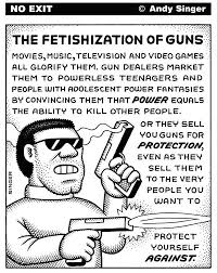 refuting anti gun control arguments the progressive cynic g11