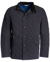 Barbour Mens Jackets & Coats - Macy's & Barbour Men's Shoveler Quilted Jacket, A Macy's Exclusive Style Adamdwight.com