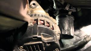 how to change alternator hyundai elantra 01 06 youtube Tiburon Alternator Harness Tiburon Alternator Harness #9 Ford Alternator Conversion Harness