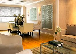 transitional dining room idea with yellow walls and carpet fascinating wall decor ideas  on art deco wall decor ideas with diy fascinating wall decor ideas diy contemporary living room idea