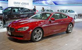 Coupe Series bmw 650i coupe for sale : 2012 BMW 6-series Introduced – News – Car and Driver