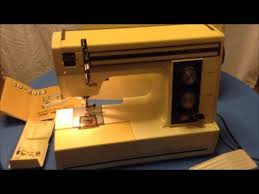 New Home Sewing Machine Models