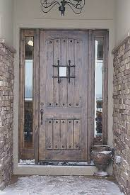 modern wood garage doors los angeles awesome rustic wood entry doors perfect explore submitxus s