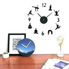 target wall clocks best wall clock best wall clock the best yoga wall clock wall clocks target wall clocks