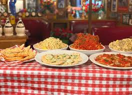 Buca di Beppo - Red, White and Buca! Happy Independence... | Facebook