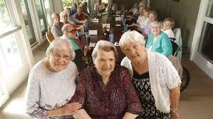 Orchard Park Class of '47 still has school spirit | Local News |  buffalonews.com