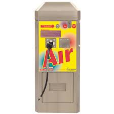 Vending Machine Compressor New Air Machine GAST Compressor High Security 48' Air Hose Allied