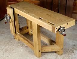 Jameelroubo1JPGRoubo Woodworking Bench