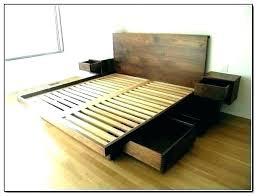 bed frame california king – gashta.co