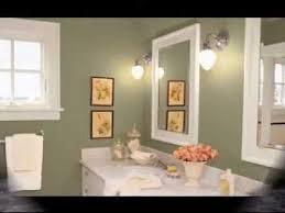 Cool Bathroom wall color ideas