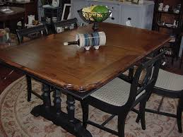 distressed black dining room table. Full Size Of Dining Room:distressed Room Table As A New Choice Beautiful Distressed Black